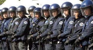 Tropas antiterroristas velarán por la seguridad de España
