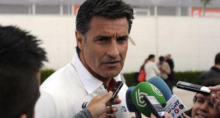 """""""Lo que es el Athletic, tiene que ver con Valverde; es magnífico"""""""