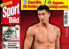 Lewandowski: