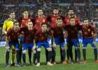 'La Roja' se enfrentará a Bosnia, el 29 de mayo en St. Gallen