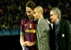 Ibra, Guardiola y Mou podrían reencontrase en la Premier