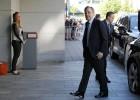 DIS quiere que Florentino sea testigo en el caso Neymar