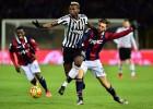 La Juventus se queda sin gol antes de recibir al Bayern