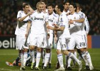 El gol que Benzema no celebró pero que levantó a Florentino