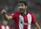 Raúl García vuelve a la lista de Valverde seis semanas después