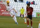 El Albacete empata en casa y no se escapa del descenso