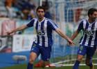 El Córdoba gana y amarga el debut de Fabri en el Toralín
