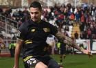 Vitolo es duda ante el Molde y Banega no jugará en Barcelona