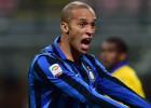 Mourinho espió a Miranda durante el Inter-Sampdoria