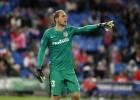El Atlético mantiene el muro: 22 partidos sin encajar gol