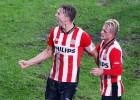 El PSV no podrá contar con su máximo artillero: Luuk de Jong