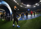 El Manchester City busca una buena renta en su visita a Kiev