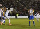 El gol de Mata en la FA Cup crea polémica en los árbitros