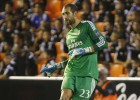 Diego López está en la agenda del Deportivo de la Coruña