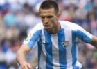 Liverpool y Atlético luchan por el fichaje de Ignacio Camacho