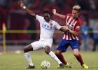 El Atlético recibió 4,3 millones del Guangzhou por Xu Xin
