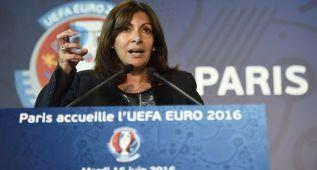 El colectivo gay de Francia se alza en armas por la Eurocopa