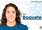 Vero Boquete, desde el lunes primera Embajadora de LaLiga