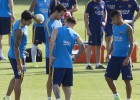 Sport: Busquets y Neymar no renovarán antes de junio