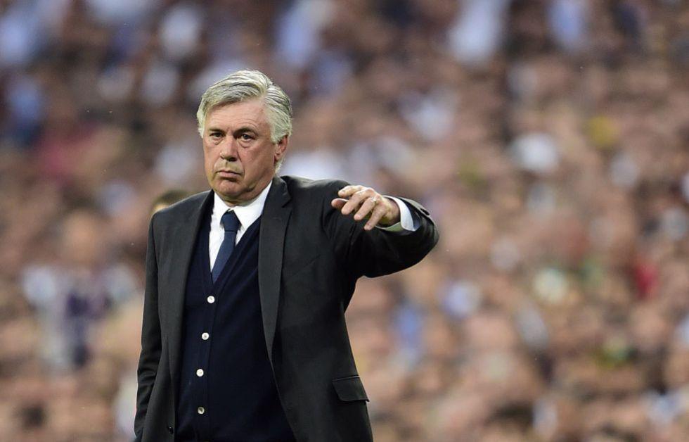 """""""Zidane debe seguir la próxima temporada pase lo que pase"""""""