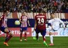 Sólo cuatro del Madrid han marcado al Atleti en Liga