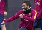 Arda Turan apunta a titular para recibir mañana al Sevilla