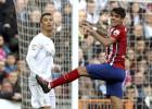 Los latinoamericanos, de lo mejor del Atlético de Madrid