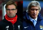 Liverpool vs Manchester City: resultado, goles, imágenes