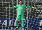 Valdés vuelve con el Standard, 3-3 contra el Anderlecht