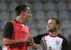 ¿Ha pedido Rooney informes a Terry sobre Mourinho?