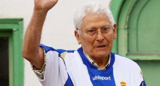 Fallece Josep Parra, último superviviente de Brasil '50