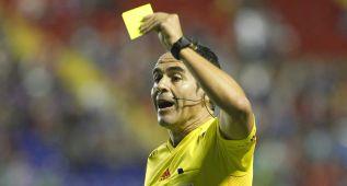 Gil Manzano y Del Cerro irán con Velasco Carballo a la Eurocopa