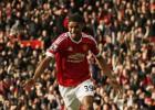 Rashford, el alumno aventajado del United, vuelve al cole