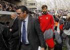 Llorente, Banega y Mariano, novedades en la lista de Unai
