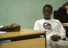 Archanco dice que no autorizó la firma del contrato de Koné