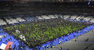 La Eurocopa podría tener partidos a puerta cerrada