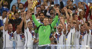 Así están las apuestas a 100 días para el inicio de la Eurocopa