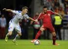 Cazorla contradice a Wenger: recuperación, según lo previsto