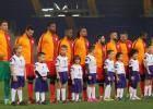 El Galatasaray, sancionado por la UEFA durante dos años