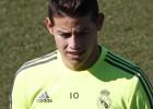 Mourinho y Ancelotti van a pelear por el fichaje de James