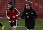 Leila, Claudia, Andrea and Esther set for Spain debut