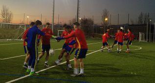 El Barça, con 5 futbolistas, acapara la lista de Santi Denia