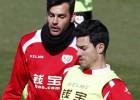 Javi Guerra vuelve y Ze Castro se cae de la lista ante el Barça