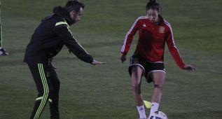 """Leila Ouahabi: """"La Selección es la recompensa a tanto esfuerzo"""""""