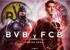 Batman vs Superman: el Bayern espera su duelo con el Borussia