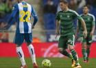 Joaquín llega a 200 partidos en Primera con el Betis