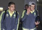 Bale entra en la lista para el Celta tras 47 días de lesión