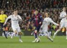 En Liga: primera vez que no estarán Modric y Kroos