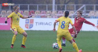 Primer empate de la Selección de Jorge Vilda ante Rumanía