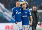 El Schalke vence al Colonia y vuelve a zona de Champions